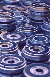 Vortex Engineering Works, Clutches, Brakes, Electromagnetic, Electric, Mechanical, Pneumatic, Hydraulic, Discs, Plates, Free Wheels, Backstop, Torque Limiters, Slipping Clutches,